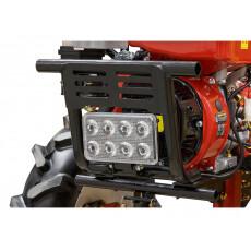 Культиватор бензиновый FERMER FM-813MX без колес