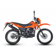 Мотоцикл MINSK X 200