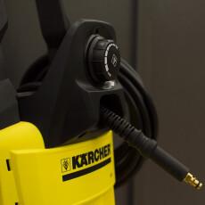 Мойка высокого давления Karcher K 4