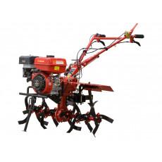 Культиватор бензиновый ASILAK SL-87 колеса 5.0-12