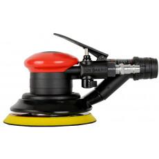Пневмошлифмашина орбитальная FUBAG ErgonomicPower SVC 125 с пылеотводом