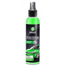 """Средство для удаления следов насекомых GraSS """"Mosquitos Cleaner"""", 250мл."""
