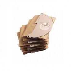 Набор фильтр-мешков для пылесосов серии WD 2 Karcher (6.904-322.0)