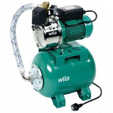 Станция водоснабжения Wilo HWJ-202-EM