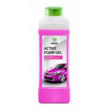 """Средство для бесконтактной мойки GraSS """"Active Foam Gel"""". 1 л."""