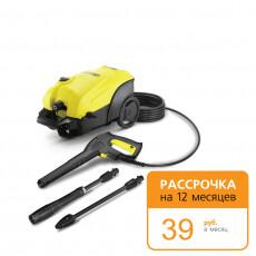 Мойка высокого давления Karcher K 4 Compact