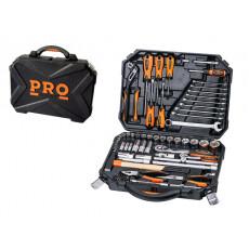 Набор слесарного инструмента PRO STARTUL PRO-080