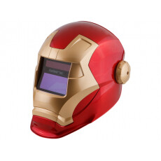 Сварочная маска Solaris ASF Mark VI