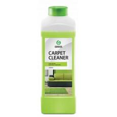 """Средство для очистки ковровых поверхностей GraSS """"Carpet Cleaner"""".1л."""
