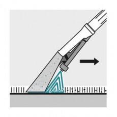 Насадка для влажной уборки мягкой мебели DN 35 (SE быт) для пылесосов KARCHER (9.012-278.0)