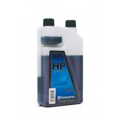 Моторное масло Husqvarna HP 2Т с дозатором 1л