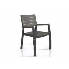 Стул Harmony Armchair, серый