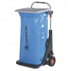 Тележка садовая Gardena для сбора мусора до 70 кг