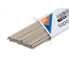 Электроды E6013 ф 2,0мм (уп. 1,0кг) (рутиловые, аналог АНО-21, МР-3) SOLARIS