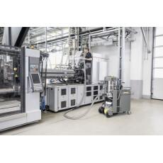 Промышленный пылесос Karcher IVS 100/55 Lp