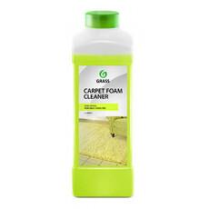 """Средство для очистки ковровых поверхностей GraSS """"Carpet Foam Cleaner"""". 1л."""