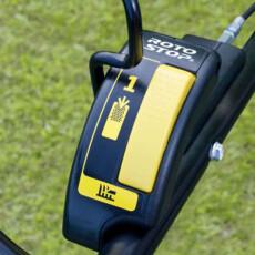 Бензиновая газонокосилка Honda HRX 537 C4 VYEA