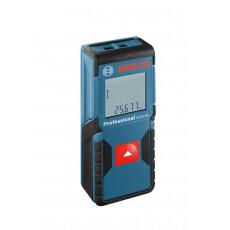 Дальномер лазерный BOSCH GLM 30 в кор.