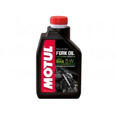 Масло Motul FORK OIL EXP L 5W 1л
