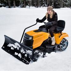 Садовый мини-трактор STIGA Estate 3084 H