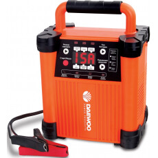 Зарядное устройство для аккумулятора Daewoo DW1500