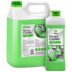 Очиститель салона GRASS Textile Cleaner (5 л.)