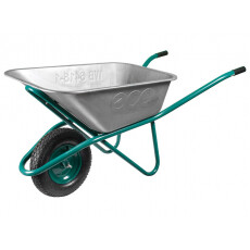 Садовая тачка Eco WB6418-1