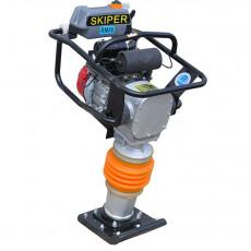 Вибротрамбовка Skiper RM80 (Loncin; колеса)