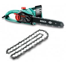 Электрическая пила Bosch AKE 35 S + запасная цепь