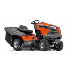 Садовый мини-трактор Husqvarna TC 142T