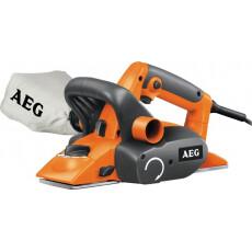 Рубанок электрический AEG PL 750 (4935419140)