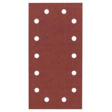 Шлифовальные листы Bosch Expert for Wood 115x230 мм (10 шт)