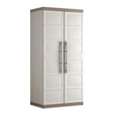 Шкаф Пластиковый высокий EXCELLENCE N GT/TF KETER