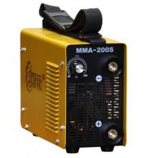 Сварочный инвертор Skiper MMA-200S (191af)