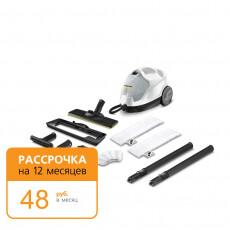 Пароочиститель Karcher SC 4 EasyFix Premium