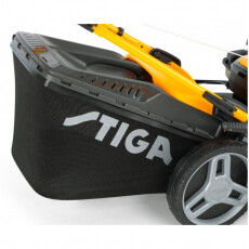 Бензиновая самоходная газонокосилка STIGA COMBI 48 SVQ H