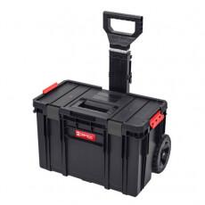 Ящик для инструментов Qbrick System TWO Cart, черный