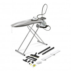 Гладильная доска Karcher SI 4 EasyFix Premium (wh) Iron Kit *EU