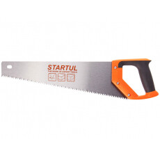 Ножовка по дер. 500мм с крупн. зубом STARTUL STANDART (ST4024-50)