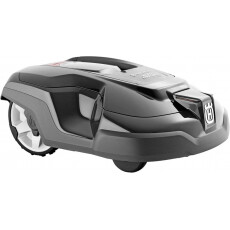 Аккумуляторная газонокосилка-робот Husqvarna 315