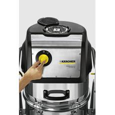 Промышленный пылесос Karcher IVC 60/30 Tact2