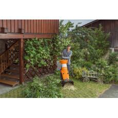 Садовый измельчитель STIHL GHE 150