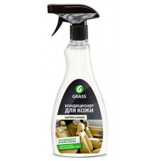 Кондиционер для кожи GRASS Leather Cleaner