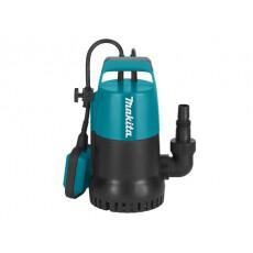 Погружной насос для чистой воды MAKITA PF 0300