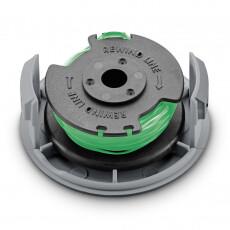 Катушка для аккумуляторного триммера Karcher Катушка для LTR 36 Battery