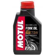 Масло Motul FORK OIL FL MED 7,5W 1л