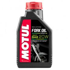 Масло Motul FORK OIL EXP H 20W 1л