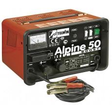 Зарядное устройство для аккумулятора Telwin Alpine 50 Boost