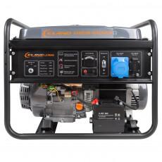 Бензиновый генератор ELAND LA7000 E
