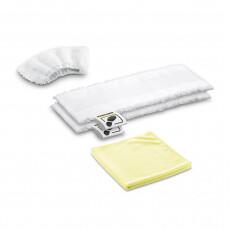 Комплект микроволоконных салфеток для кухни KARCHER (2.863-265.0)